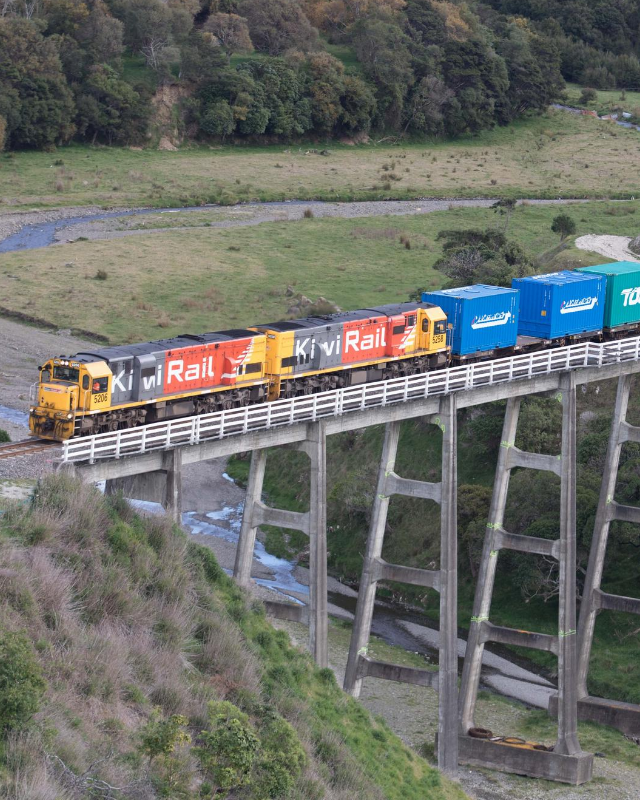 Rail freight home page 640 x 800